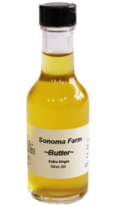 Sonoma Farm Butter Olive Oil