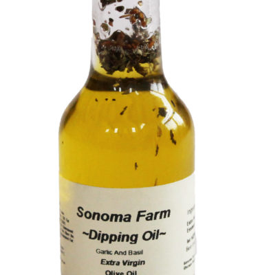 Italiano Dipping Oil From Sonoma Farm