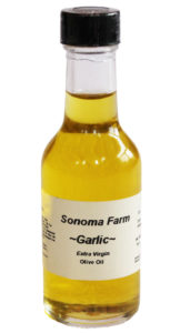 Sonoma Farm Garlic Olive Oil