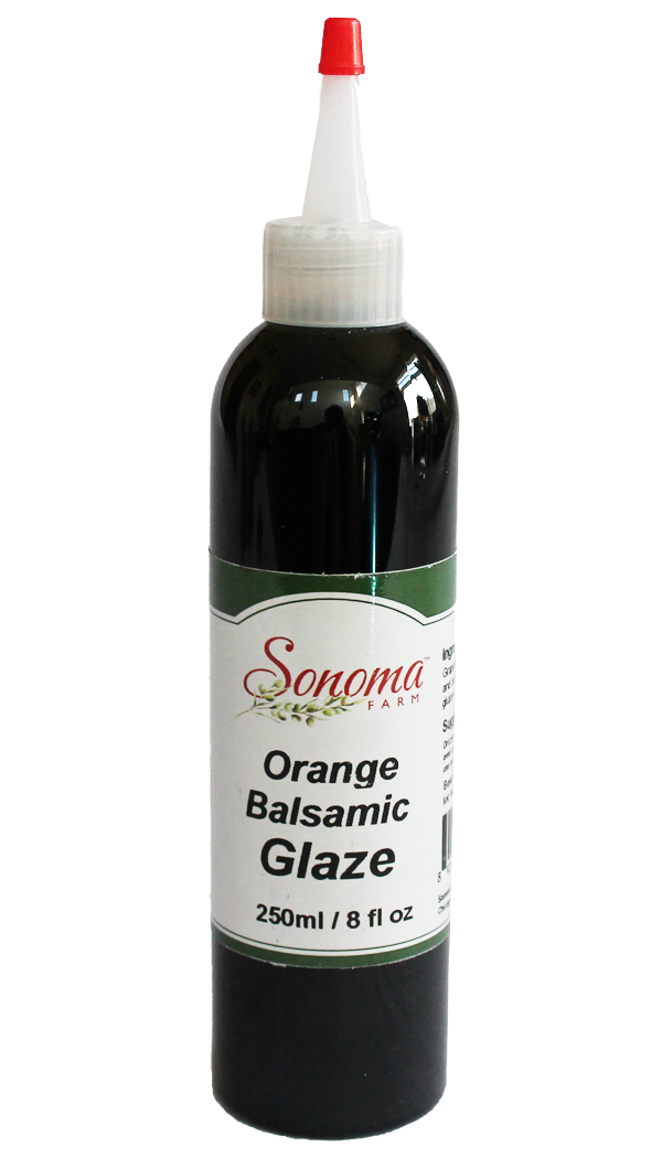 Sonoma Farm Farm Blood Orange Balsamic Glaze