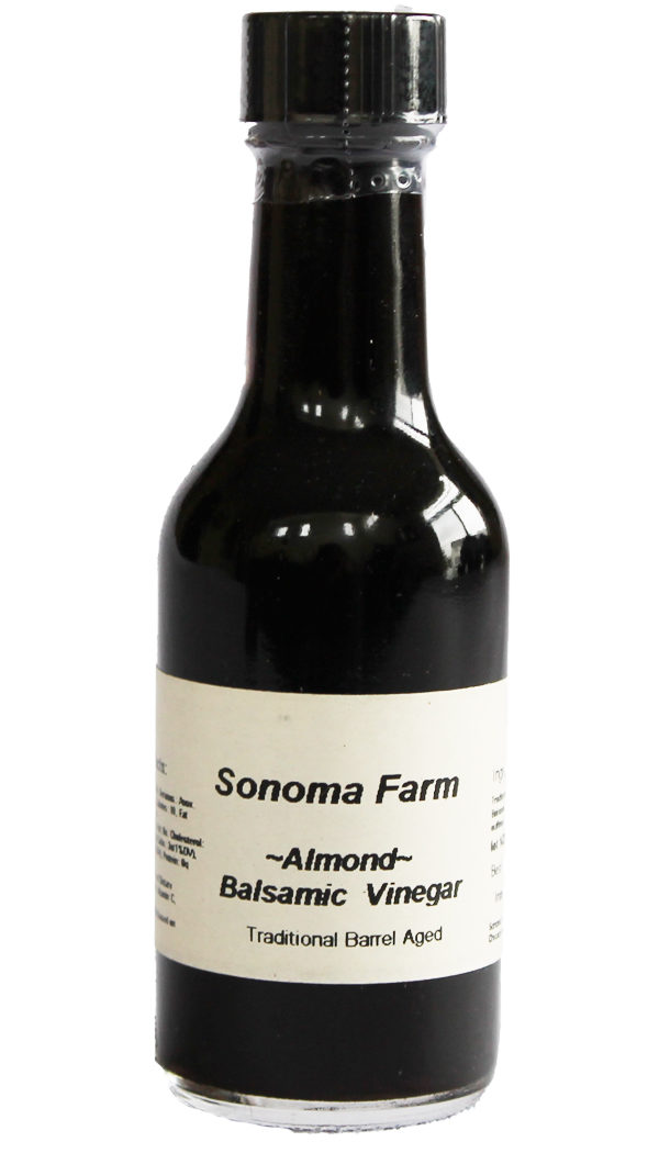 Almond Balsamic Sample From Sonoma Farm